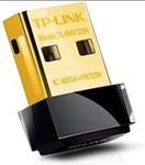 TL-WN725N 150Mbps Wireless N Nano USB Adapter (Black)
