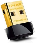 Deal of the day : P-Link TL-WN725N 150Mbps Wireless N Nano USB Adapter