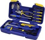 Flipkart : Goodyear Home Repair Hand Tool Kit (39 Tools) for 599