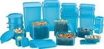 Mastercook containers pack of 21