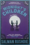 Midnight-s-children ( English, paperback, salman rushdi)