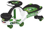 [Back again]Toyzone Eco Panda Magic Car, White 41% off + 10% CB