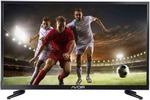 Flipkart : Intex Avoir 80cm (32 inch) HD Ready LED Smart TV  (32Smart Splash Plus)