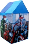 Avengers Pipe tent for Kids  (Multicolor)