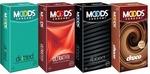 Moods Condom  (Set of 4, 48S) @ 40% off
