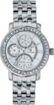 (Hurry only a few left) Titan NC9743SM03 Purple Watch - For Women