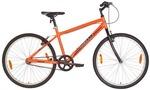 Flipkart : Hero Octane Parkour 26 T Single Speed Hybrid Cycle/City Bike  (Orange, Black) for 4905