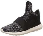 Adidas Originals Women's Tubular Defiant W Leather Sneakers