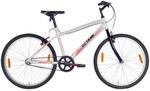 Hero Octane Parkour 26 T Single Speed Hybrid Cycle/City Bike