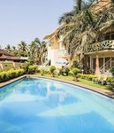 Main facade photos fabhotel sharanam green resort goa hotels 20180307043033