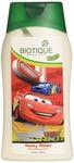 Bio Disney Pixar Cars Nourishing Lotion, Honey Shake (200ml)