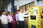 Railway Offer : Recycle Your Bottle & Get Rs.5 Paytm Cash ( Available at Selected Stations )