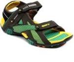 Sparx Men Navyblue Sports Sandals