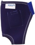 Vissco Neoprene Ankle Wrap Support with 2 Bioflex Magnets - Medium