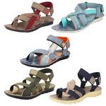 Oricum Men Combo Pack of 5 Sandals & Floaters