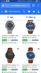 Fast track, Fossil, Casio Watches Minimum 40% Off + Extra 10% Off With HDFC Cards + FREE Shipping