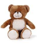Star Walk MBE-SWK110 Bear Plush, Brown