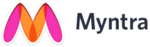 Extra 15%off on orders above 1799(today only)only on Myntra.