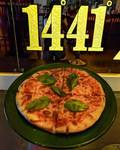 Get Margherita Pizzas at flat Rs.49/- at 1441 Pizzeria (11th June) | Mumbai (Andheri & Malad West)