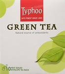 Typhoo Plain Green Tea, 20g AT LOWEST PRICE !