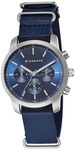 Giordano Analog Blue Dial Men's Watch-1772-03