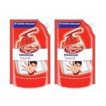 Lifebuoy Total 10 Active Natural Hand Wash - 750 ml (Pack of 2)