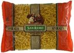 San Remo Spirals, 500g