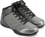 Fila BasketBall Shoes For Men (Grey)