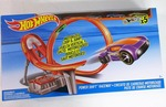 Hot Wheels Power Shift Raceway Track Set