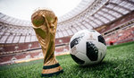World Cup 2018 Russia - Comment & Win