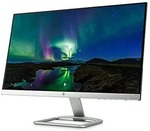 HP 27es 27 Inches Display IPS LED Backlit Monitor