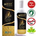 Noor Secrets Herbal Hair Growth Oil - 100 Ml
