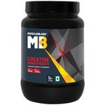 MuscleBlaze Creatine 250 gm Unflavoured