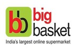 Upcoming||15% instant discount on Bigbasket on payment via HDFC Bank credit and debit cards