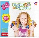 Funskool Handycrafts Finger Puppets