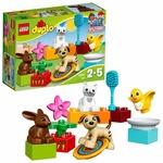 Lego Family Pets, Multi Color