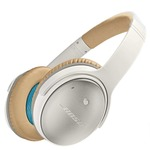 Bose QuietComfort 25 Acoustic Noise Cancelling headphones - Apple devices, White