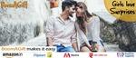 Get 4% Flat Offupto Rs 100on Big BazaarGift Vouchers