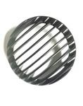 Flomaster Heavy Metal Head Light Grill for Bajaj Avenger Street 150