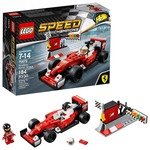Lego Champions Scuderia Ferrari @55%off