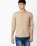 Pack of 5, NETPLAY printed slim shirt @1500