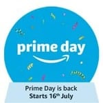 Buy Kindle on Prime Day and get 100% back on your eBook purchases between July 1st-31st as Amazon Pay Balance