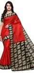 Amazon ladies fashion sarees and dresses @minimum 75% discount