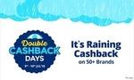 Paytm Double Cashback Days ( 9- 10th, July 2018 ) Get Double Cashbacks on Branded Vouchers