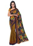 Shopclues : Upto 70% off on sarees, lehnegas and more.