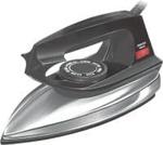 Inalsa Omni Dry Iron  (Black and Silver)