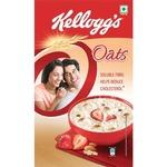 Back : Kellogg's Oats, 1kg