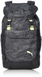 Puma Black-Fizzy Yellow-Graphic Rucksack (7445705)