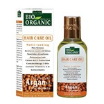Indus Valley Bio Organic Argan Moroccon Oil 60ml
