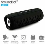SoundBot SB526 Bluetooth 4.1 Speaker at Rs. 1499 from Amazon [Regular Price Rs 2499]